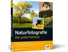 Cover von Naturfotografie