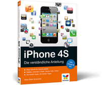 Cover von iPhone 4S