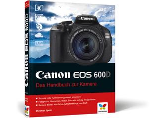Cover von Canon EOS 600D