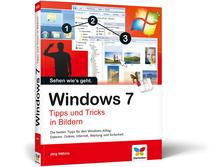 Cover von Windows 7