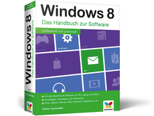 Cover von Windows 8