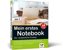 Cover von Mein erstes Notebook
