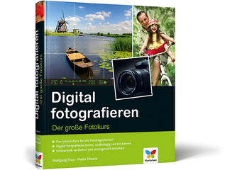 Cover von Digital fotografieren