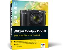 Cover von Nikon Coolpix P7700