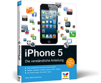 Cover von iPhone 5