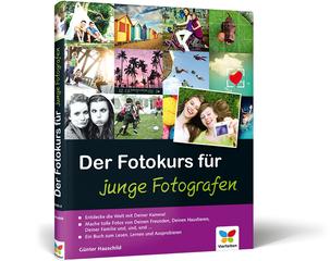 Cover von Der Fotokurs für junge Fotografen