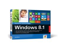 Cover von Windows 8.1