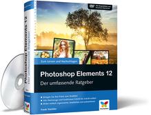 Cover von Photoshop Elements 12