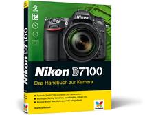 Cover von Nikon D7100
