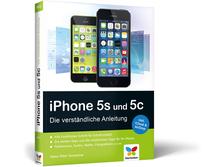 Cover von iPhone 5s und 5c