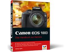 Cover von Canon EOS 100D