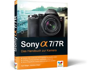 Cover von Sony alpha 7/7R