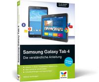Cover von Samsung Galaxy Tab 4
