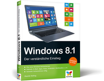 Cover von Windows 8.1