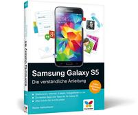 Cover von Samsung Galaxy S5