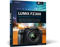 Cover von Lumix FZ300