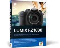 Cover von Lumix FZ1000