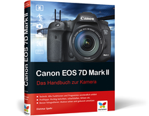 Cover von Canon EOS 7D Mark II
