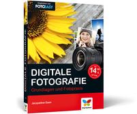 Cover von Digitale Fotografie