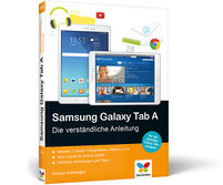 Cover von Samsung Galaxy Tab A