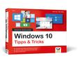 Cover Windows 10 Tipps und Tricks - Schritt für Schritt erklärt