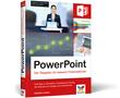 Cover PowerPoint - Der Ratgeber für bessere Präsentationen