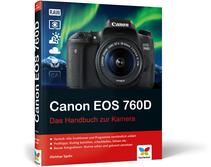 Cover von Canon EOS 760D