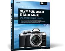 Cover von Olympus OM-D E-M10 Mark II