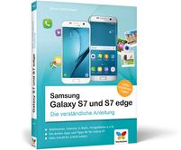Cover Samsung Galaxy S7 und S7 edge - Die verständliche Anleitung