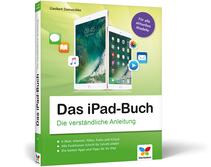Cover Das iPad-Buch - Die verständliche Anleitung