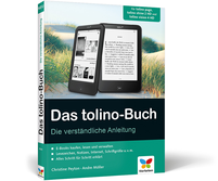 Cover von Das tolino-Buch