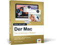 Cover Der Mac - Die Anleitung in Bildern