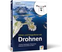 Cover von Filmen und Fotografieren mit Drohnen