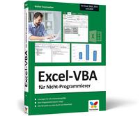 Cover von Excel-VBA für Nicht-Programmierer