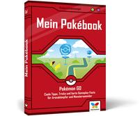Cover von Mein Pokébook