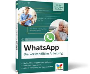 Cover von WhatsApp