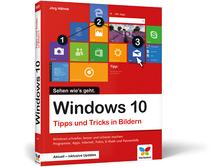 Cover von Windows 10