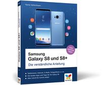 Cover von Samsung Galaxy S8 und S8+