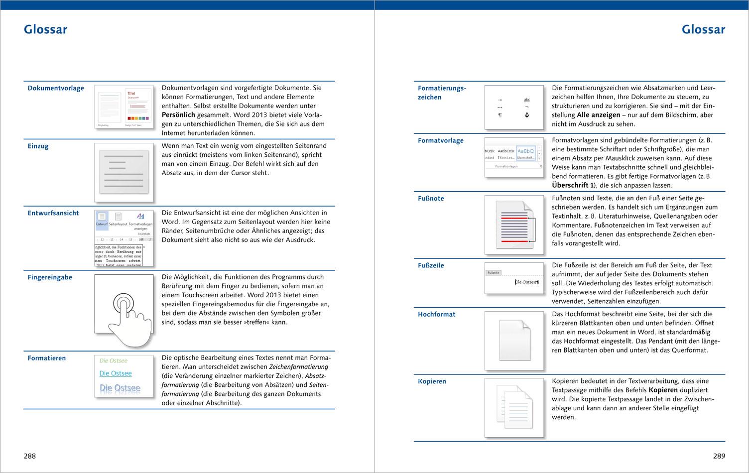 Großzügig Glossarvorlage Fotos - Entry Level Resume Vorlagen ...